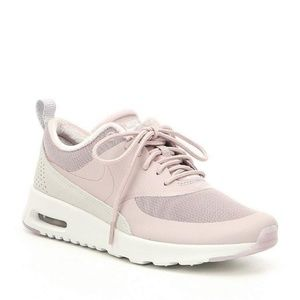 Nike Thea Air Max LX Sneakers